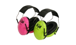 Casque anti bruit Peltor