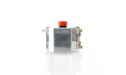 Récupérateur d'huile 1L avec bouchon - 1