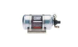 Extincteur OMP Automatique Electrique Alu 0.9 Ecolife Formule Ultra Léger OMP - 1