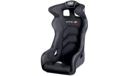Siège Baquet FIA OMP HTE Carbon MY14