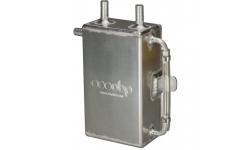 Récupérateur d'huile alu 1 litre - 1