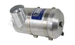 boite à air aluminium