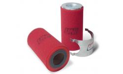 protection poussière filtre ump