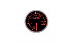 Manomètre de température d'huile - 1