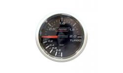 Manomètre de pression turbo - 1