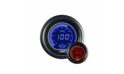 Manomètre température d'eau digital - 1