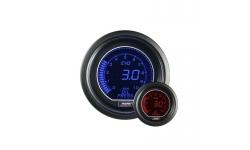 Manomètre pression d'huile digital - 1