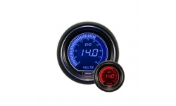 Manomètre voltmètre digital - 2