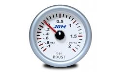 Manomètre de pression de turbo mécanique - 1