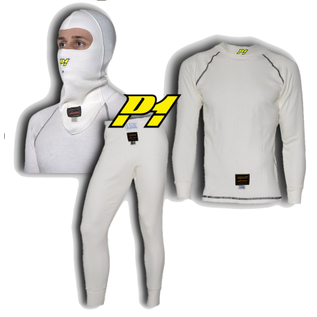 Pack sous vetements P1 FIA