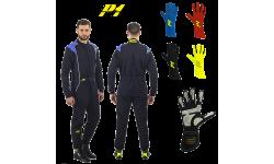 Pack combinaison + gants