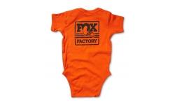 Body bébé FOX HERITAGE