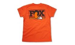 Tee shirt enfant FOX HERITAGE