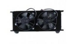radiateur avec ventilateur