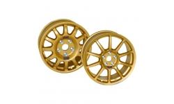 Jante Braid Fullrace T Acropolis 15'' édition Gold BRAID - 1