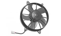 Ventilateur SPAL 1660m3 ø303 soufflant - 1