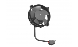 Ventilateur SPAL 250m3 ø109 Aspirant - 1