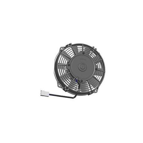 Ventilateur SPAL 730m3 ø210 Aspirant - 1