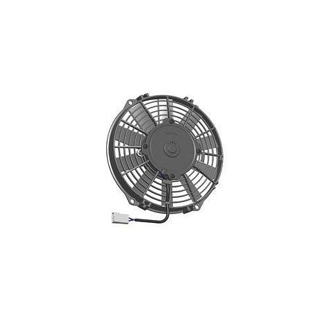 Ventilateur SPAL 1010m3 ø247 Aspirant - 1