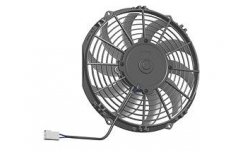 Ventilateur SPAL 1360m3 ø285 Aspirant - 1