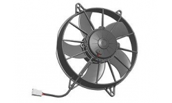Ventilateur SPAL 1780m3 ø303 Aspirant - 1