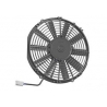 Ventilateur SPAL 1280m3 ø310 Aspirant - 1