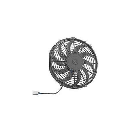 Ventilateur SPAL 1430m3 ø310 Aspirant - 1