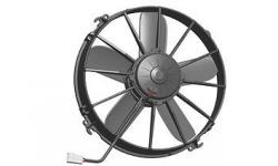 Ventilateur SPAL 2780m3 ø330 Aspirant - 1