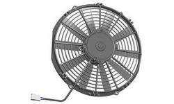 Ventilateur SPAL 1860m3 ø336 Aspirant - 1