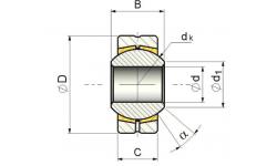 Noyau UNIBAL - 1