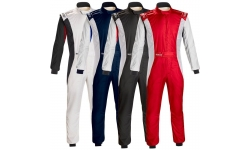Combinaison Sparco Competition RS-5.1 SPARCO - 1