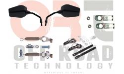 Kit carrosserie - 1