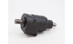 valve rotative