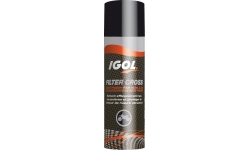 Igol Filter cross - 1