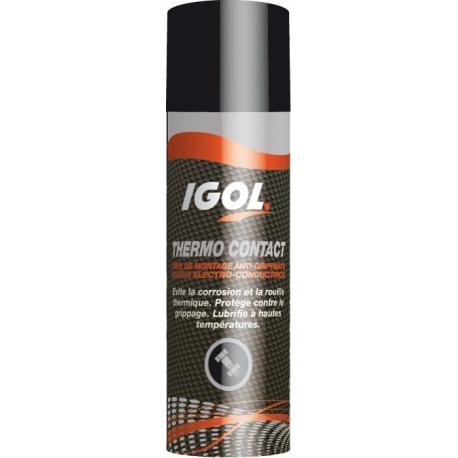 Igol Thermo contact - 1