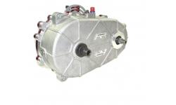 Inverseur / réducteur pour moteur de moto - 1