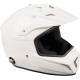 Casque Cross FIA Snell 2015 - 1