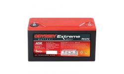 Batterie Odyssey PC370 ODYSSEY - 1