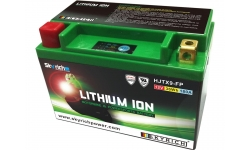 Batterie Skyrich 9Ah - 1