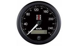 Compteur de Vitesse Stack 0-260km/h - 1