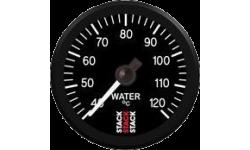 Manomètre Stack Température d'Eau 40-125°C 10x100 Pro Electrique - 1