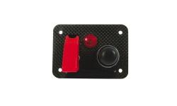 Platine interrupteur Starter - 1