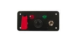 Platine interrupteur Starter Pro - 1