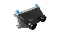 Ecope pour radiateur d'huile simple 19 rangées SETRAB - 1