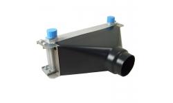 Ecope pour radiateur d'huile simple 13 rangées SETRAB - 1