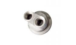 Adaptateur déplacement 18mm Mâle-1/2BSP Femelle - 1