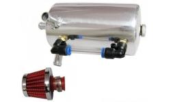 Récupérateur d'huile 0,5L - 1