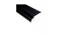 Vinyle Look Carbone 127X100cm - 1