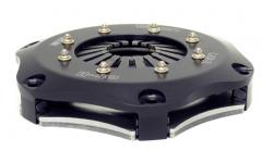 mécanisme double disque embrayage