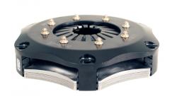 mecanisme triple disque